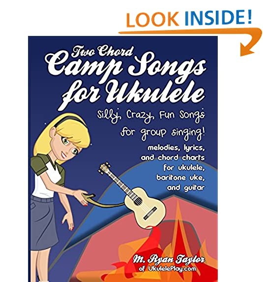 Baritone Ukulele Chords Amazon