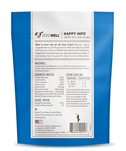 Dogswell-Happy-Hips-Dog-Treats-Chicken-Flavor-32-Ounce