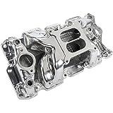 Speedmaster PCE147.1018 Eliminator Intake Manifolds, Carbureted