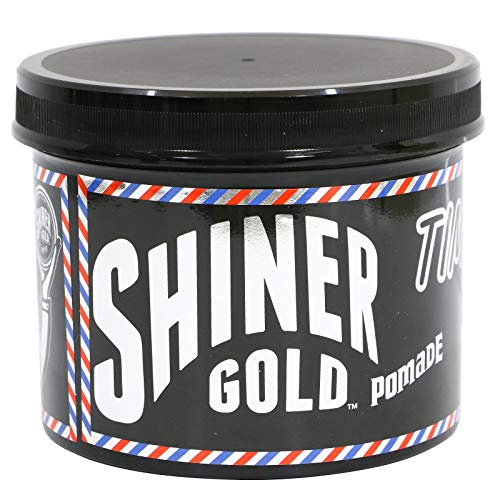 SHINER GOLD Pomade 32 Oz