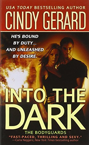 Into the Dark (The Bodyguards, Book 6)