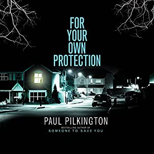 For Your Own Protection Audiobook