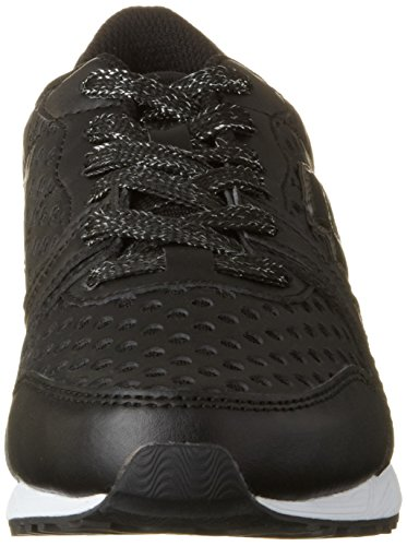 Women's Top Sneakers W Low Ix Black Blk Gry Record Lotto LTH Tit 4xBFq64d