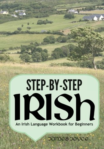Step-by-Step Irish: An Irish Language Workbook for Beginners