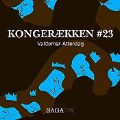 Valdemar Atterdag (Kongerækken 23) | Anders Asbjørn Olling, Hans Erik Havsteen