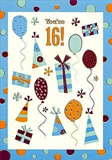 Amazon.com: Burgoyne tarjetas de felicitación de cumpleaños ...
