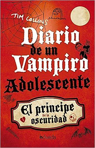 Diario de un vampiro adolescente Infantil Y Juvenil ...