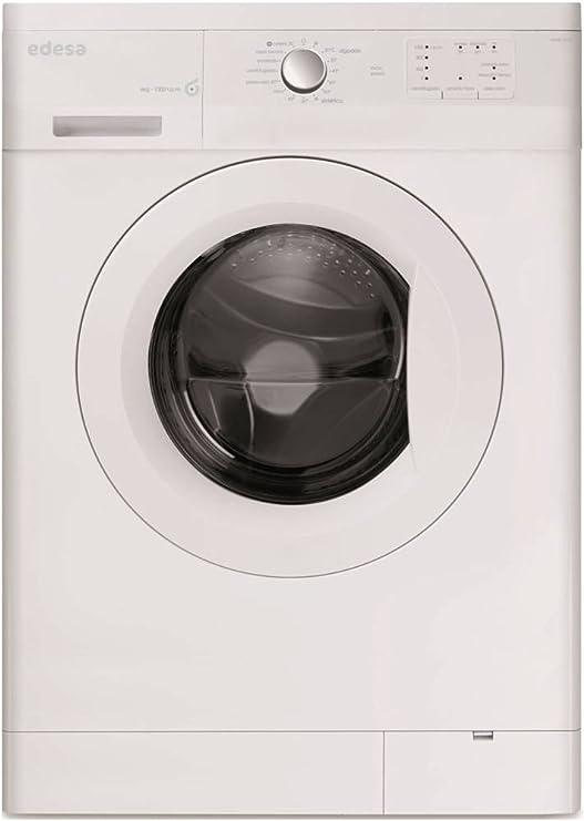 Edesa HOME-L5110 Independiente Carga frontal 5kg 1000RPM A+ Blanco ...