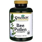 Bee Pollen 400 mg 300 Caps offers