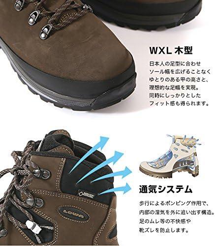 タホー プロ ゴアテックス WXL メンズ