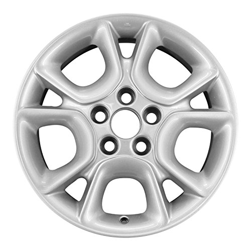 17 toyota sienna wheel - 4