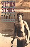 The Temple, Stephen Spender, 0802135242