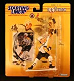 : JAROMIR JAGR / PITTSBURGH PENGUINS 1998 NHL Starting Lineup Action Figure & Exclusive Upper Deck NHL Collector Trading Card