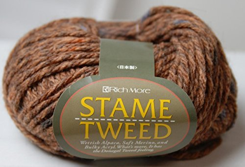 Richmore Star Mead Tweed 222