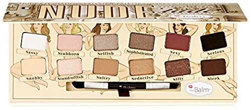 Cosmetic Matte Eye Shadow 12 Colors Make Up Set Nudes Naked Pallete Maquiagem Eyeshadow Glow Kit - Big Dior Sunglasses