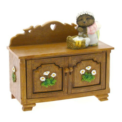 Mrs Tiggy-winkle Chest Sideboard