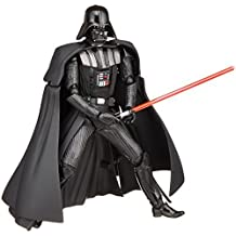 figure complex Star Wars Revoltech DARTH VADER Darth Vader about 170mm ABS & PVC painted action figure