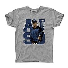 Aaron Judge AJ99 B New York Y Kids T-Shirt