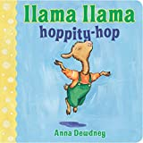 img - for Llama Llama Hoppity-Hop book / textbook / text book