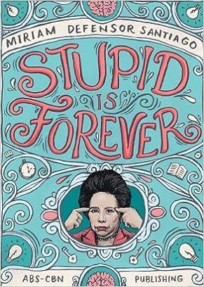 Stupid Is Forevermore Epub
