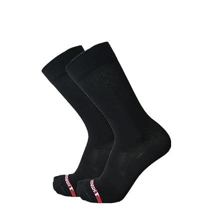 SKY KNIGHT Calcetines de ciclismo, calcetines deportivos de camuflaje, calcetines deportivos de compresión para