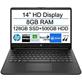 2020 Newest HP 14 Inch Premium Laptop, AMD...