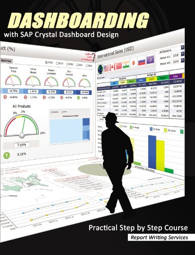 Dashboarding with SAP Crystal Dashboard Design Pdf