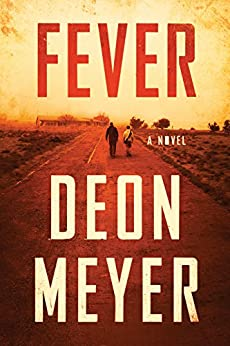 Fever by [Meyer, Deon]