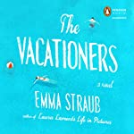 The Vacationers | Emma Straub