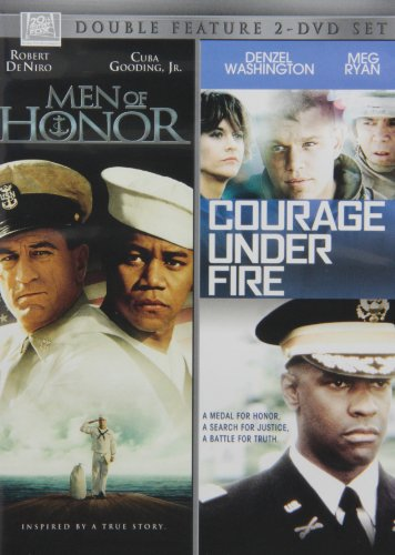 Honor Courage Under Double Feature product image