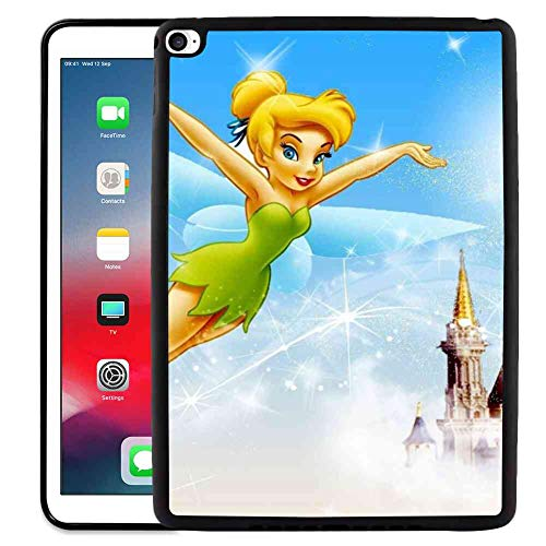 Disney Tinkerbell Wallpaper - iPad Mini 4 Cover Case 7.9inch Disney Fairy Tinker Bell Cartoon Fairies Images HD Wallpaper and Background