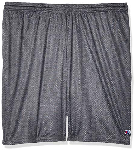 Champion Men's Long Mesh