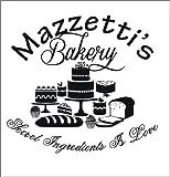 Mazzetti's Bakery Gift Card $50 image