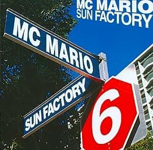 Mc Mario Food Truck