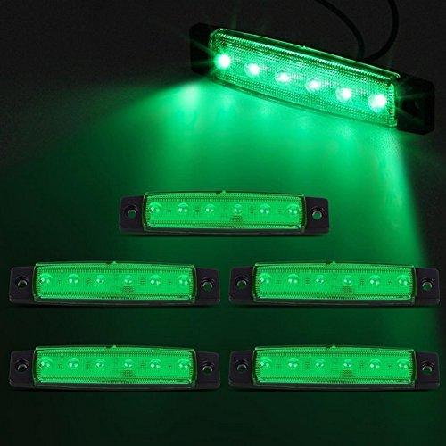 Small 12 Volt Led Indicator Lights - 3