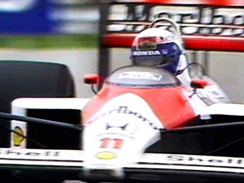 1988 F1 Season Review