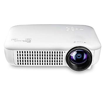 OSB STYLE Proyector LCD Multimedia 1280 x 800 píxeles 3000 lúmenes ...