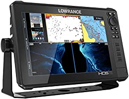 Lowrance HDS-12 Live with Active Imaging Transductor de montaje 3 en 1 y C-MAP Pro Chart: Amazon.es: Electrónica