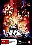 Fullmetal Alchemist - Brotherhood Series : Part 2 : Eps 34-64