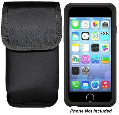 - Ripoffs CO-334 Holster for Apple iPhone 6, 6S or 7 in Otterbox Defender