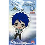 KING OF PRISM by PrettyRhythm clear mascot 1 Article Shin single item (prize)