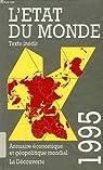 L'état du monde (14) 1995 [1-6-1993 / 31-5-1994] par Cordellier