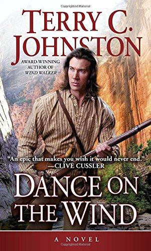 Dance on the Wind: A Novel (Titus Bass)