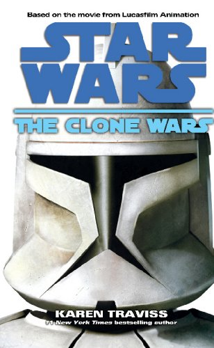The Clone Wars (Star Wars (Arrow Books))