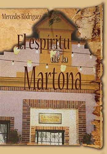 Amazon.com: El espíritu de la Martona (Spanish Edition ...