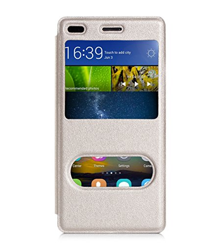 Huawei P8 Lite ALE-WL00Case Cover, FYY Premium Case with