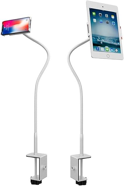 Soporte Universal de Tablet para Cama, Bidear 360 Grados Giratorio ...