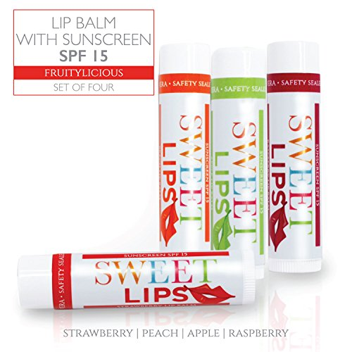 Sweet Lips Lip Balm
