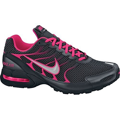 Nike Air Max Torch 4 Womens Running Shoes Black, Pink