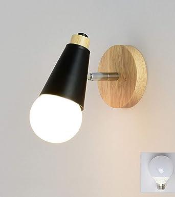 De Murale Couloir Lampes Xiuxiu Chevet Allée Escalier Lampe Simple LGSUVqjMzp